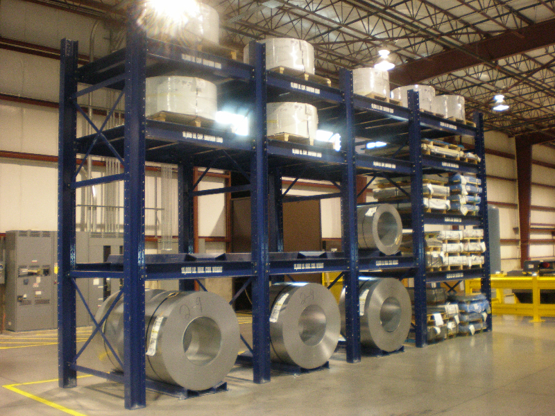 Racking Storage Storage Amp Handling Systems
