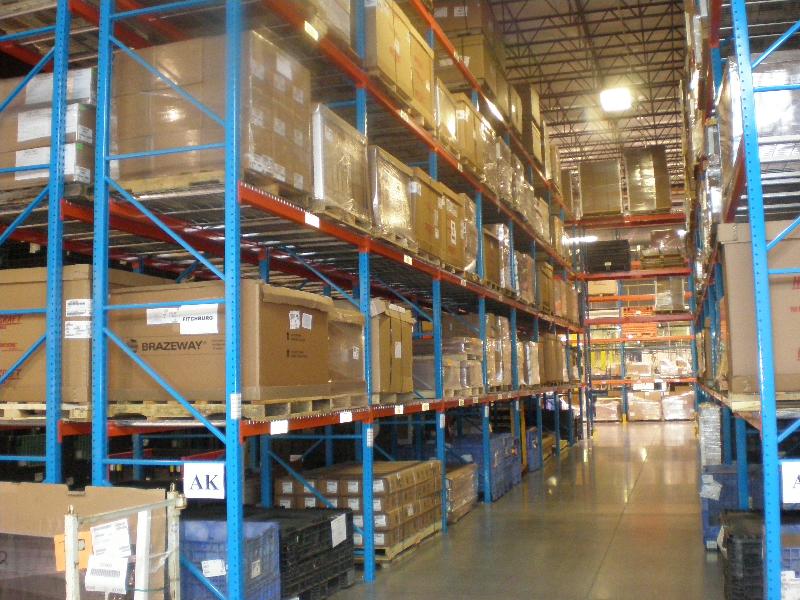 Racking Storage Storage Amp Handling Systems