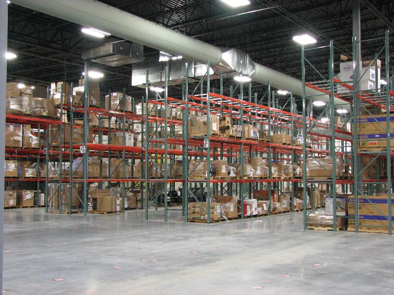 Racking Storage   Storage & Handling Systems