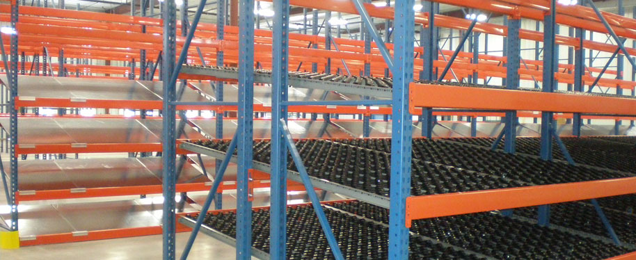 Material Handling Equipment For Shop Plant Or Warehouse